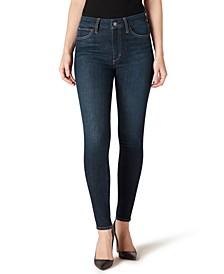 Hi Honey Skinny-Leg Ankle Jeans