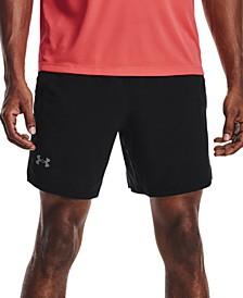 """Men's Launch 7"""" Shorts"""