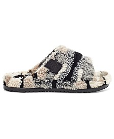 Men's Fluff You Slippers