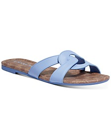Women's Essie Slide Sandals