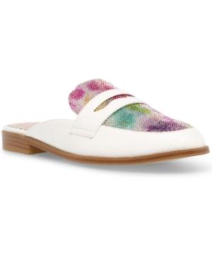 Women's Markerr Slip On Flats Women's Shoes