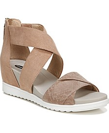Women's Golden Hour Ankle Strap Sandals