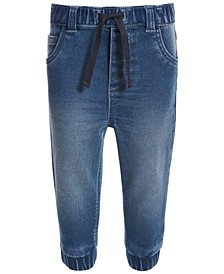 Toddler Boys Authentic Wash Jeans, Created for Macy's