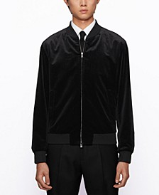 BOSS Men's Nolwin Slim-Fit Jacket