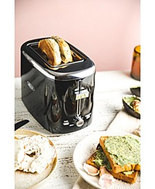 2-Slice Extra-Wide Toaster