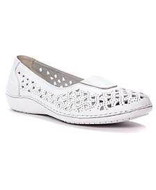 Women's Cabrini Slip-On Flat Shoes
