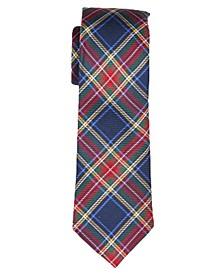 Big Boys Plain Classic Tie