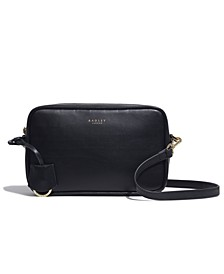 Manor Grove Small Zip-Top Camera Bag