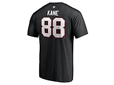 Chicago Blackhawks Men's Special Edition Name and Number Player T-Shirt - Patrick Kane