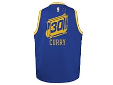 Golden State Warriors Youth Hardwood Classic Swingman Jersey - Stephen Curry