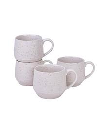 Siterra Set Of 4 Mug