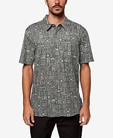O'Neill Men's Beach BLVD Shirt