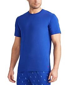 Men's Enzyme Crewneck T-Shirt