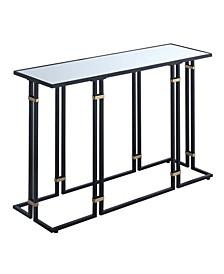 Mercury Console Table