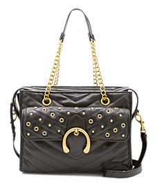 Women's Carmen Shopper Handbag