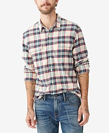 Men's Humboldt Work-Wear Woven Shirt