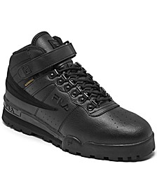 Men's F-13 Weathertech Casual Sneakerboots from Finish Line