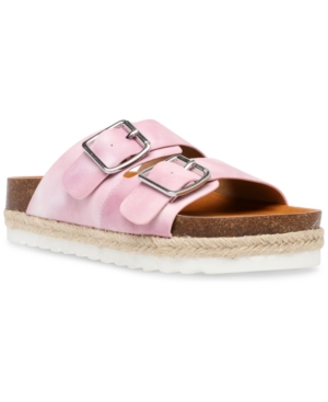 Carther Espadrille Footbed Sandals Women's Shoes