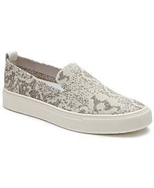 "Dreamer ""Smart Creation"" Knit Slip-On Sneakers"