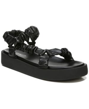 Harlene Flatform Sport Sandals Women's Shoes