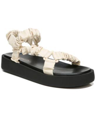 Harlene Flatform Sport Sandals