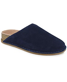 Women's Casey Footbed Clogs Mules