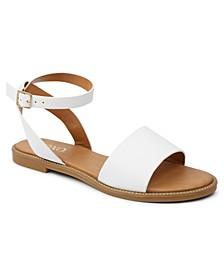 Women's Marry Flat Sandal