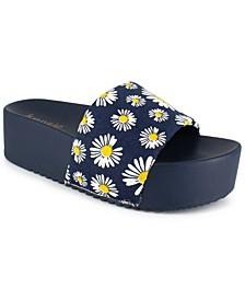 Women's Pool Slide Sandal