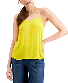 Solid Camisole, Created for Macy's