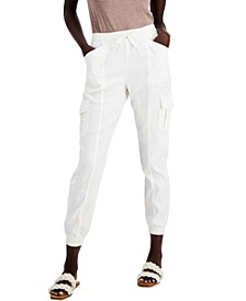 INC Utility Jogger Pants, Created for Macy's