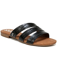 Women's Briella Strappy Slide Sandals