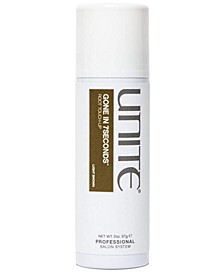 GONE IN 7SECONDS Root Touch-Up Spray - Light Brown, 2-oz., from PUREBEAUTY Salon & Spa