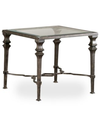 Novato End Table