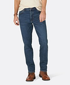 Men's Weather Anything Regular Tapered Fit Jean