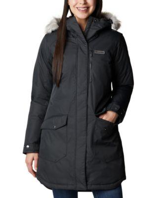 Women's Suttle Mountain™ Long Insulated Jacket
