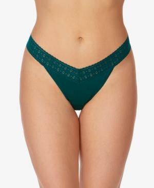 Hanky Panky Panties WOMEN'S ONE SIZE DREAM ORIGINAL RISE THONG UNDERWEAR
