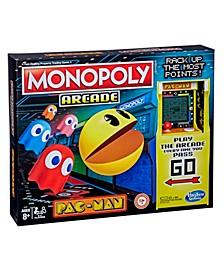 Arcade Pacman