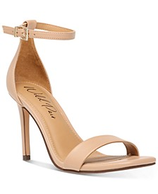Bethie Two-Piece Dress Sandals, Created for Macy's