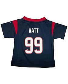 Infants' JJ Watt Houston Texans Game Jersey