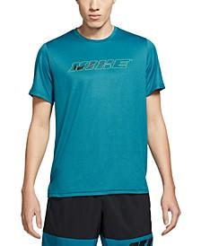 Men's Performance Logo T-Shirt