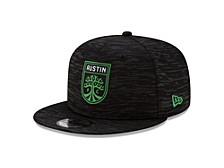 Austin FC 2020 On-Field 9FIFTY Cap