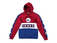 Philadelphia 76ers Men's Leading Scorer Fleece Hoodie