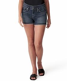 Suki Denim Shorts