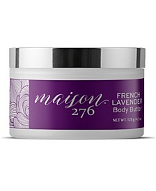 French Lavender Body Butter, 4.5 oz