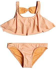 Toddler Girls Friday Lovers Flutter Set