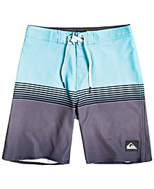 Big Boys Highline Slab 18 Boardshort