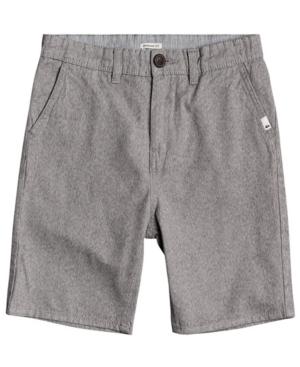 Quiksilver Shorts BIG BOYS EVERYDAY CHINO SHORT