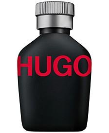 Men's HUGO Just Different Eau de Toilette Spray, 1.3-oz.