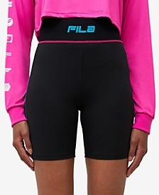 Nala Biker Shorts