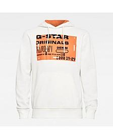 Originals Men's Hooded Sweatshirt